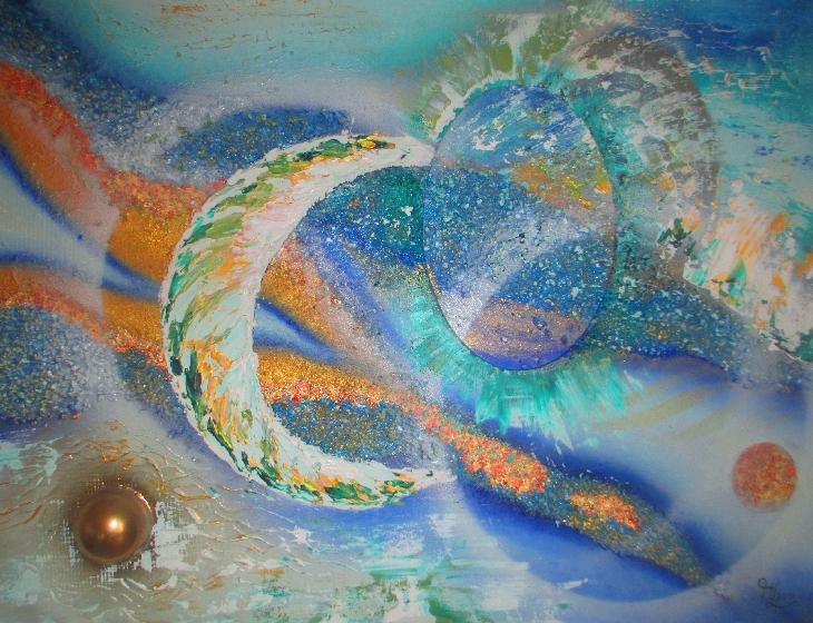 Die Geburt der Monde 2
