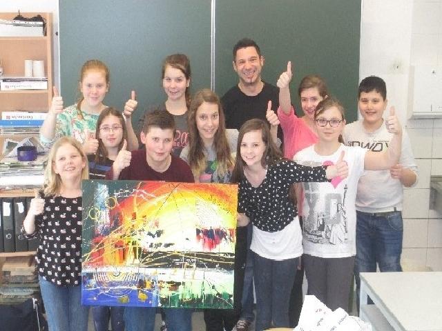 HS Stift Zwettl 2015